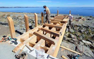 Private oceanfront becomes Victoria area's newest park