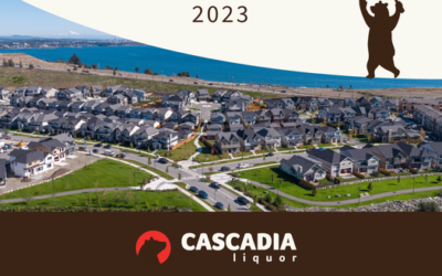Cheers! Cascadia Liquor to Open Location in Royal Bay